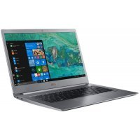 Ноутбук Acer Swift 5 SF514-53T-5105 Touch / Core i5 / 14