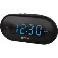 Elektron saatlar VITEK VT-6608 BK