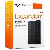 Внешний жёсткий диск Seagate Expansion 1TB USB 3.0 (STEA1000400)