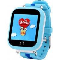 Электронные часы Wonlex GW200S Blue / White