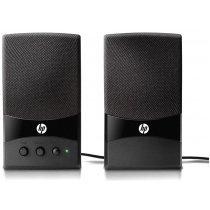 Komputer kolonka HP Multimedia Speakers 2.0 (GL313AA)-bakida-almaq-qiymet-baku-kupit