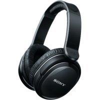 Беспроводные наушники Sony MDR-HW300K (Black)