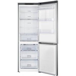 Холодильник Samsung RB30J3000SA/WT (Silver)