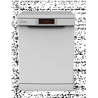 Посудомоечная машина HOFFMANN DW-916X (Silver)