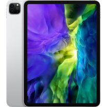Planşet Apple iPad Pro 11 (2rd Gen) / 256 ГБ / Wi-Fi+4G / (MXE52) / (Серебристый)-bakida-almaq-qiymet-baku-kupit