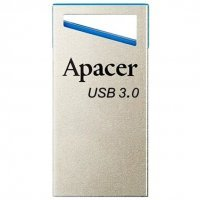 Флеш память USB Apacer 32 GB USB 3.1 Gen1 AH155 / Blue (AP32GAH155U-1)