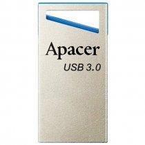 Флеш память USB Apacer 32 GB USB 3.1 Gen1 AH155 / Blue (AP32GAH155U-1)-bakida-almaq-qiymet-baku-kupit