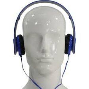 Наушники Genius HS-M450 + Microphone