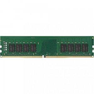 (Оперативная память) RAM  Kingston ValueRAM UDIMM 16GB PC-4 DDR4 3200 MHz for PC (KVR32N22D8/16BK)