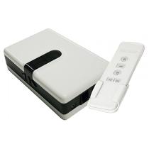 Пульт DRAPER RF Remote Control Kit, with euro plug (inc. Euroscreen control box) (210760)