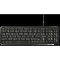 Клавиатура TRUST ZIVA KEYBOARD (21655)