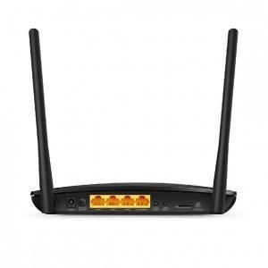 Роутер TP-Link TL-MR6400 4G LTE 300mbps