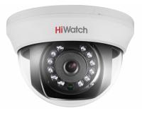 Камера видеонаблюдения HD Hi.Watch DS-T201 (HD-TVI 720P)