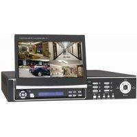 DVR Standalone DVR (TFTDVR-6004)