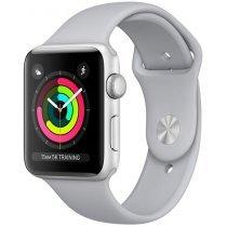Elektron saatlar Apple S3 42mm Grey Sport (MR362)-bakida-almaq-qiymet-baku-kupit