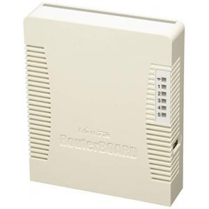 MikroTik Wi-Fi Router (RB951G-2HnD)