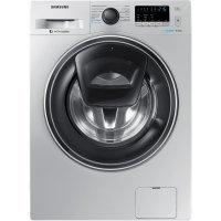 Стиральная машина Samsung WW65K42E00SDLP (Silver)