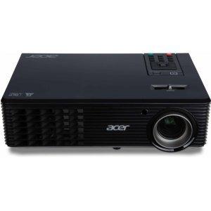 Проектор Acer  X1263 (MR.JGL11.001)