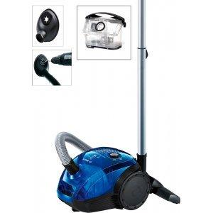 Пылесос Bosch BGN21702 (Blue)