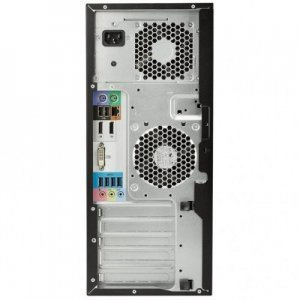 Рабочая станция HP Z240 Tower Workstation (Y3Y80EA)