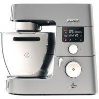 Кухонный комбайн Kenwood KCC9040S (Silver)