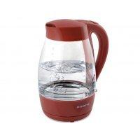 Чайник Polaris PWK 1706CG (Красный)