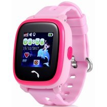 Elektron saatlar Wonlex GW400S Pink-bakida-almaq-qiymet-baku-kupit