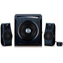 Akustik sistem Speaker Genius SW-2.1 1800 (BLACK)-bakida-almaq-qiymet-baku-kupit