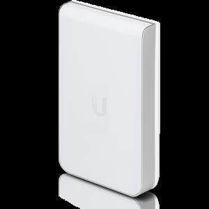 Точка доступа Ubiquiti UniFi AC In-Wall Pro 5-pack (UAP-AC-IW-PRO-5)