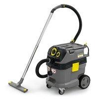 Пылесосы для сухой и влажной уборки Karcher NT 30/1 Tact Te M