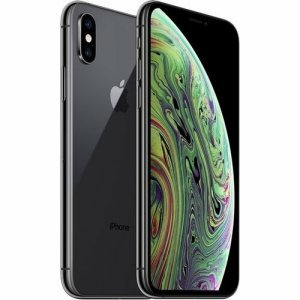 Смартфон Apple Iphone XS / 64 GB (Black / Gold / Silver)