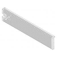Защитная панель Lenovo ThinkSystem 2U Security Bezel (7Z17A02580)
