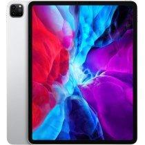 Планшет Apple iPad Pro 12.9 (4rd Gen) / 128 ГБ / Wi-Fi+4G / 2020 / (MY3D2) / (Серебристый)-bakida-almaq-qiymet-baku-kupit