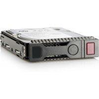 Внутренний жесткий диск HPE 300GB SAS 15K SFF SC DS HDD (870753-B21)