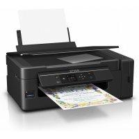 Printer Epson L3070 A4 (СНПЧ)