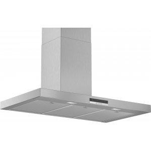 Вытяжка Bosch DWB96DM50 (Silver)
