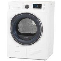 Qurutma maşını Samsung DV90K6000CW/LP (White)