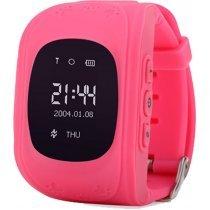 Elektron saatlar Wonlex Q50 Pink-bakida-almaq-qiymet-baku-kupit