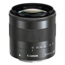 Şəkil lensləri CANON-18-55-bakida-almaq-qiymet-baku-kupit