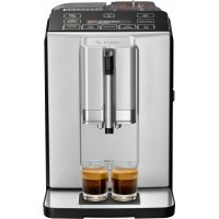 Кофемашина Bosch TIS30321RW (Silver)