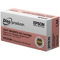 Картридж Epson PJIC3(LM) INK CAR. PP-100 / LIGHT MAGENTA (C13S020449)-bakida-almaq-qiymet-baku-kupit