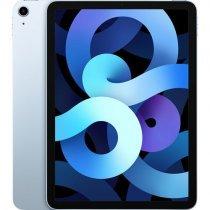 Планшет Apple iPad Air 4 / 256 ГБ / Wi-Fi+4G / (MYH62) / (Небесно-голубой)-bakida-almaq-qiymet-baku-kupit