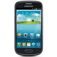 Смартфон Samsung GALAXY S 3 mini - I8190 (Black)