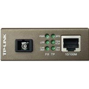 Медиаконвертер TP-Link MC111CS