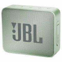 Akustik sistem JBL GO 2 Mint (JBLG02MINT)