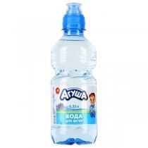 Агуша: Вода питьевая 0,33л-bakida-almaq-qiymet-baku-kupit