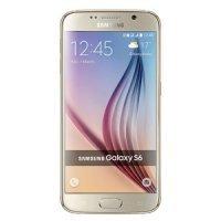 Мобильный телефон Samsung Galaxy S6 Dual Sim SM-G920 32Gb (gold)