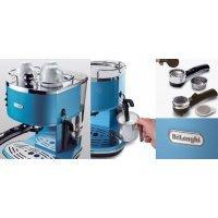Рожковая кофеварка DeLonghi ECO 311 (Blue)
