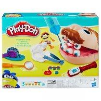 Hasbro Play-Doh Мистер Зубастик (B5520)-bakida-almaq-qiymet-baku-kupit
