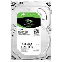 Внутренний HDD Seagate 3.5'' 2TB SATA 2 (ST2000DM006)